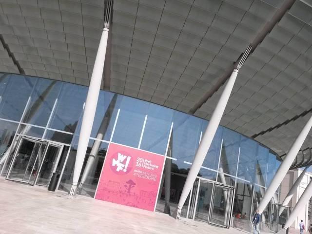 Innovazione e tecnologia a Rimini;  in grande stile la quarta edizione del Web Marketing Festival