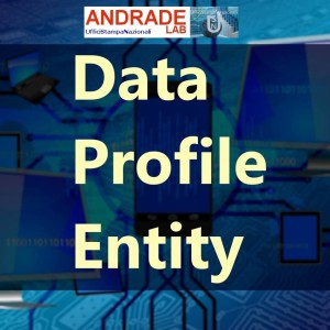 logo data profile