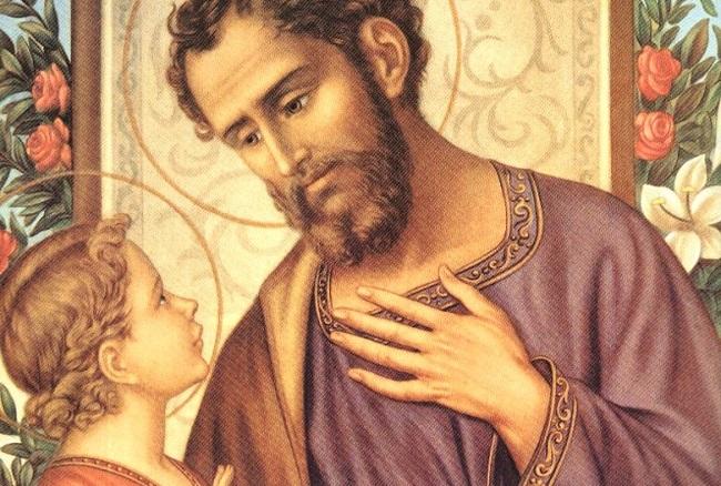 Festa del Papà; dall'esempio di San Giuseppe al tempo del terzo millennio