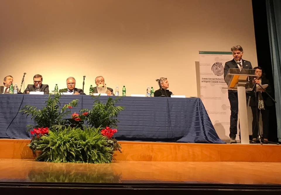 Agricoltura e Natura, convegno con i giovani dottori commercialisti di Avezzano