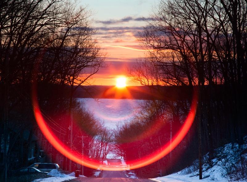 La duodecima hora dell'equinozio di primavera, fascino e storia di un istante in cui avviene il rituale passaggio dall'inverno