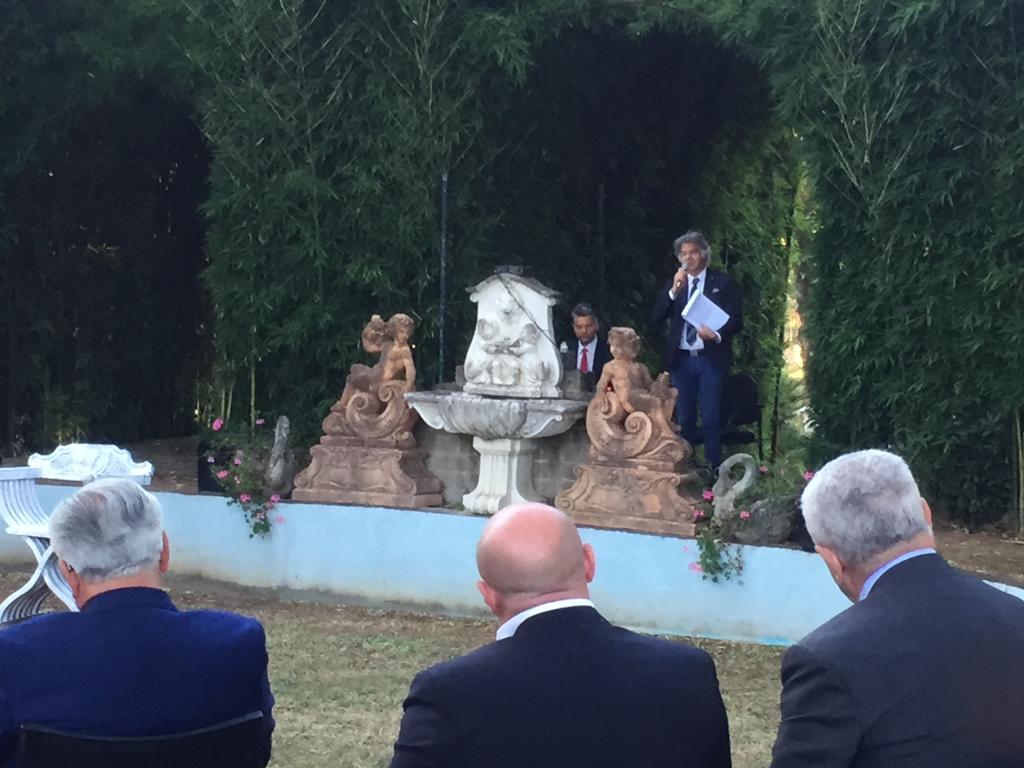 Lectio delectaberis sull'apologia di Socrate – Villa Capalbo